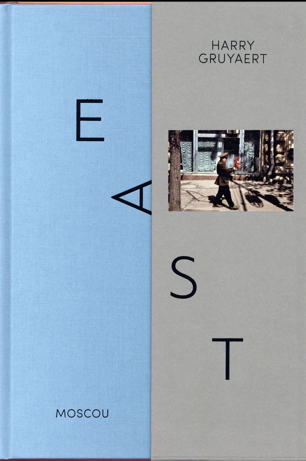 EAST  WEST (2VOL)